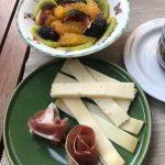 Casamia - Table hote - petit dejeuner -IMG_0492