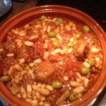 Casamia - Table hote - plats -IMG_4516